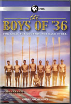 AMERICAN EXPERIENCE: THE BOYS OF �36