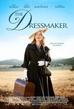 DRESSMAKER, THE cover image