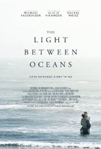 LIGHT BETWEEN OCEANS, THE cover image