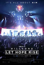 HILLSONG: LET HOPE RISE cover image
