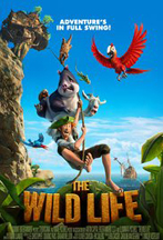 WILD LIFE, THE cover image