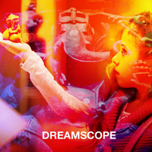 DREAMSCOPE cover image