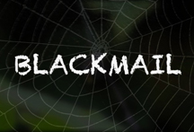 BLACKMAIL cover image