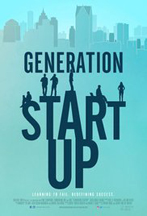 GENERATION STARTUP cover image