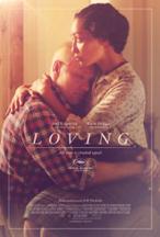 LOVING cover image