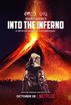 INTO THE INFERNO cover image