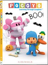 POCOYO - BOO! cover image