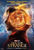 Order FeatureFilm DOCTOR STRANGE
