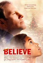 BELIEVE (2016) cover image