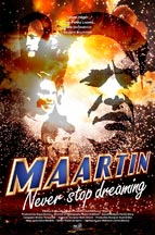 MAARTIN cover image