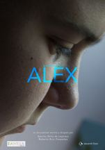 I WAS ALWAYS ALEX cover image