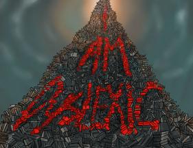 I AM DYSLEXIC cover image