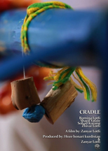 CRADLE cover image