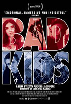 BAD KIDS, THE cover image