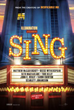 SING cover image
