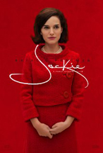 JACKIE cover image