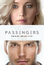 PASSENGERS cover image