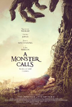 MONSTER CALLS, A cover image