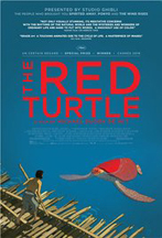 RED TURTLE, THE cover image