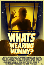 WHAT'S WEARING MUMMY