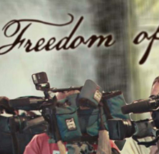 FREEDOM OF THE PRESS: NY TIMES V. UNITED STATES cover image