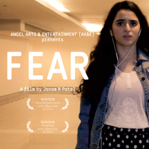 FEAR cover image