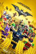 LEGO BATMAN MOVIE, THE cover image