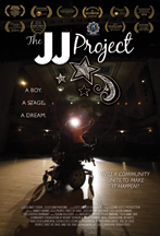 JJ PROJECT, THE cover image