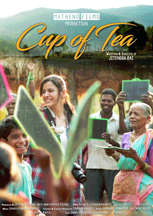 CUP OF TEA cover image