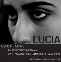 LUCIA cover image