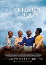CHILDREN OF THE NOON, THE cover image