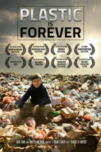 PLASTIC IS FOREVER cover image