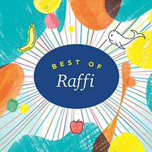 BEST OF RAFFI cover image