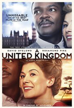UNITED KINGDOM, A cover image
