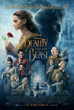 BEAUTY AND THE BEAST (2017) cover image