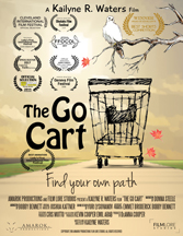 GO CART, THE (2017) cover image