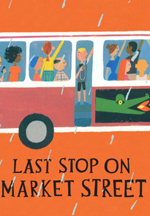 KCKPL'S STORIES: MATT DE LA PENA READS LAST STOP ON MARKET STREET