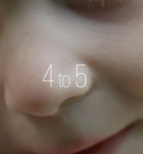 4 TO 5 cover image