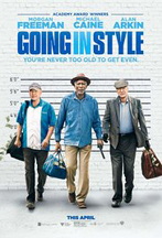 GOING IN STYLE cover image
