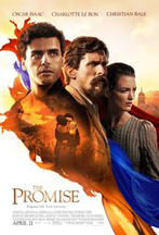 PROMISE, THE cover image
