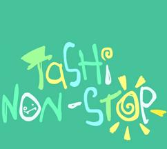 TASHI NON-STOP cover image