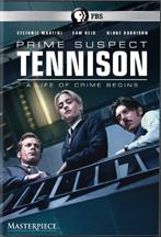 MASTERPIECE: PRIME SUSPECT: TENNISON cover image
