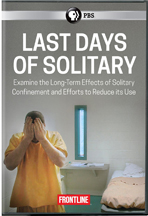 FRONTLINE: LAST DAYS OF SOLITARY cover image
