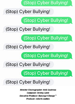 (STOP) CYBER BULLYING! cover image