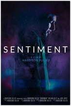 SENTIMENT cover image