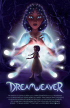 DREAMWEAVER cover image
