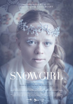 SNOWGIRL cover image