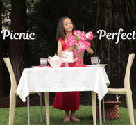 PICNIC PERFECT cover image