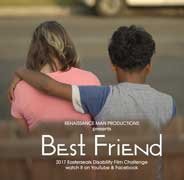 BEST FRIEND cover image