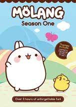 MOLANG, SEASON 1 cover image